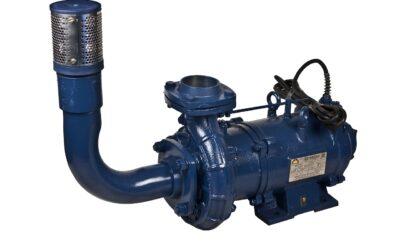 moteurs et pompes